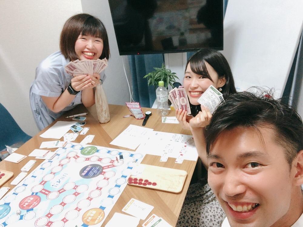 安孫子THINGiゲーム会