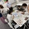 新宿でパーソナルワークスタイルデザイン教室